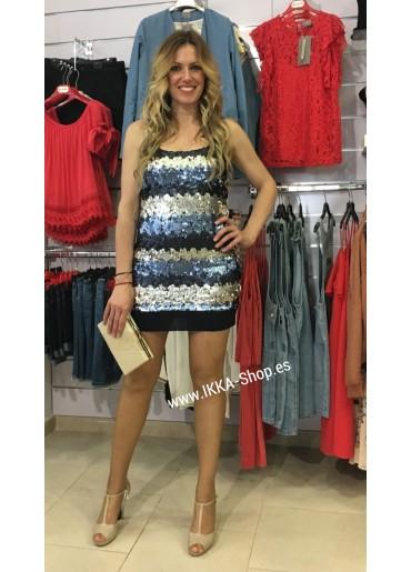 Vestido fiesta armario de Lulu Turin